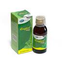 Cироп от кашля для детей и взрослых Engica Syrop из натуральных масел и экстрактов